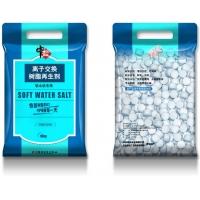 河南郑州软水机专用盐,软水器盐,中盐软水盐配送电话:6672