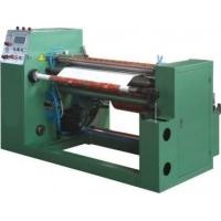 LPZ-1000P 型 电脑控制礼品纸高精度自动复卷机