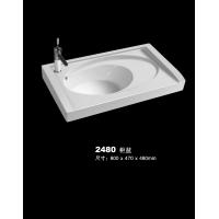 2480浴室柜盆
