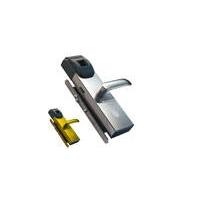 金指码JJ-31指纹锁