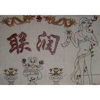 南京联润铁艺不锈钢装饰-锻钢大门系列