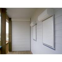 多功能电动卷帘窗.遮阳卷帘窗,铝合金卷帘窗
