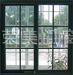 南京铝包木门窗-南京大喜娱乐国际-1