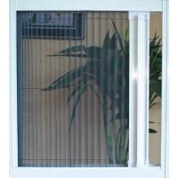 西安隐形纱门 西安纱窗 折叠纱窗 纱门