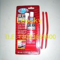 耐高温密封胶——红色快干型,常温3-5分钟表干