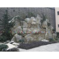 GRC假山塑石