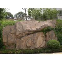 GRC制品塑石假山