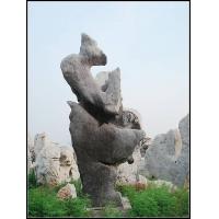 GRC假山塑石、奇石、玲珑石