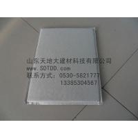 TDD真空保温装饰一体板