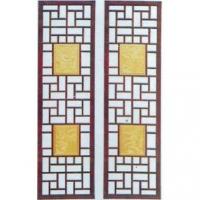 南京复古轩木雕-花窗-105