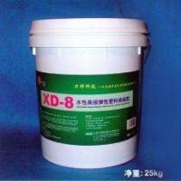 水性高级弹性塑料地板胶