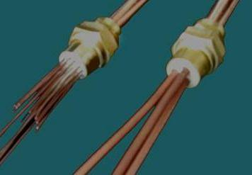 矿物绝缘加热电缆产品图片
