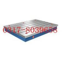 铸铁平台划线平台铆焊平台装配平台泊头北重