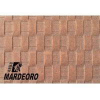马迪奥罗红柳桉木浮雕板