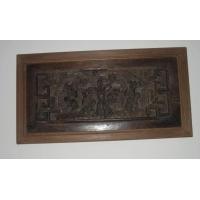 古典手工木雕 古典木雕家具 木雕画板