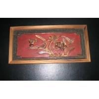 古典手工木雕畫板,古典手工工藝品,實木木雕家具家私