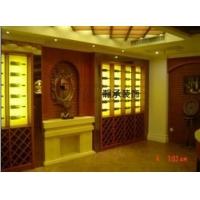 广州烟酒柜 烟酒柜价格 优质烟酒柜批发