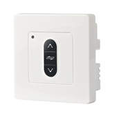 ZC202A-01单路86盒控制接收器