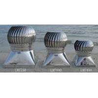 洛曼特450、600、750无动力自然通风帽