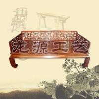红木-罗汉床