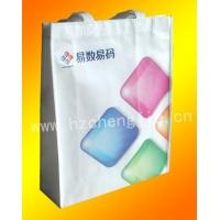 环保袋的制作材质及优点