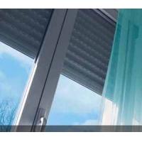 外遮阳节能卷帘窗