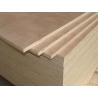 奥古曼面杂木芯胶合板