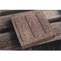 陶质透水砖