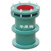 北京华鼎专业生产外墙防水套管的规格刚性封闭套管图集