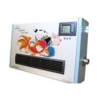 智能散热器产品系列简介