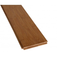 碳化平壓竹地板