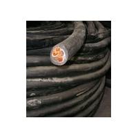 YC-J钢丝加强型橡套电缆/天车线