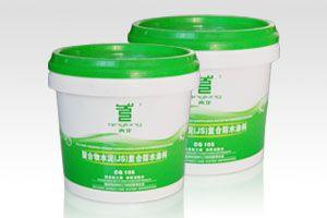 云南青龙防水涂料JS 复合防水涂料热卖中