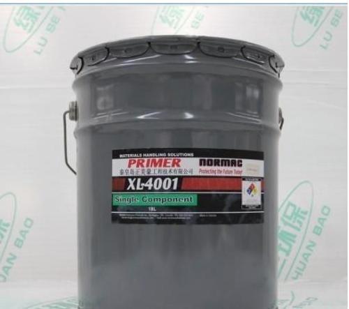 矿机耐磨材料丨环保室温固化柔软材料丨聚氨酯弹性喷涂型金属底漆