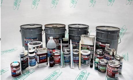 螺旋溜槽防腐耐磨材料丨选煤行业管道耐磨材料丨抗酸碱耐磨材料