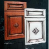 南京橱柜门板-欧斯娜橱柜门板-精品模压门型