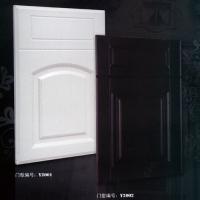 南京橱柜门板-欧斯娜橱柜门板-经典模压门型
