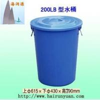塑料桶 圆桶 方桶 水箱 垃圾桶