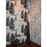布浆纤维墙纸