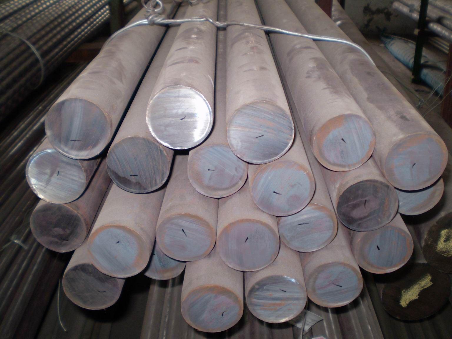 厂家供应317L不锈钢圆钢