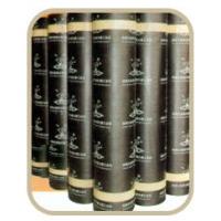 防水卷材-塑性体(APP)改性沥青防水卷材
