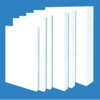 硅酸钙钢结构防火覆盖板