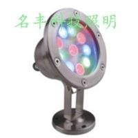 大功率LED9W水底灯