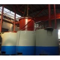三兄无烟炭化炉整个生产过程无烟cj0816烟气回收装置是法宝