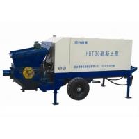 HBT30混凝土泵