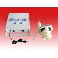 感应式沟槽节水冲便器