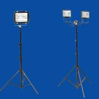全方位升降照明设备 手动升降照明设备,移动照明系统