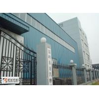 彩钢房,温州轻钢房,温州程能彩钢房公司