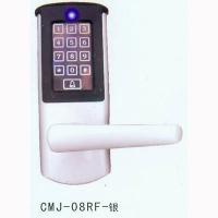 南京触摸屏密码+感应家庭锁-南京必发五金锁具