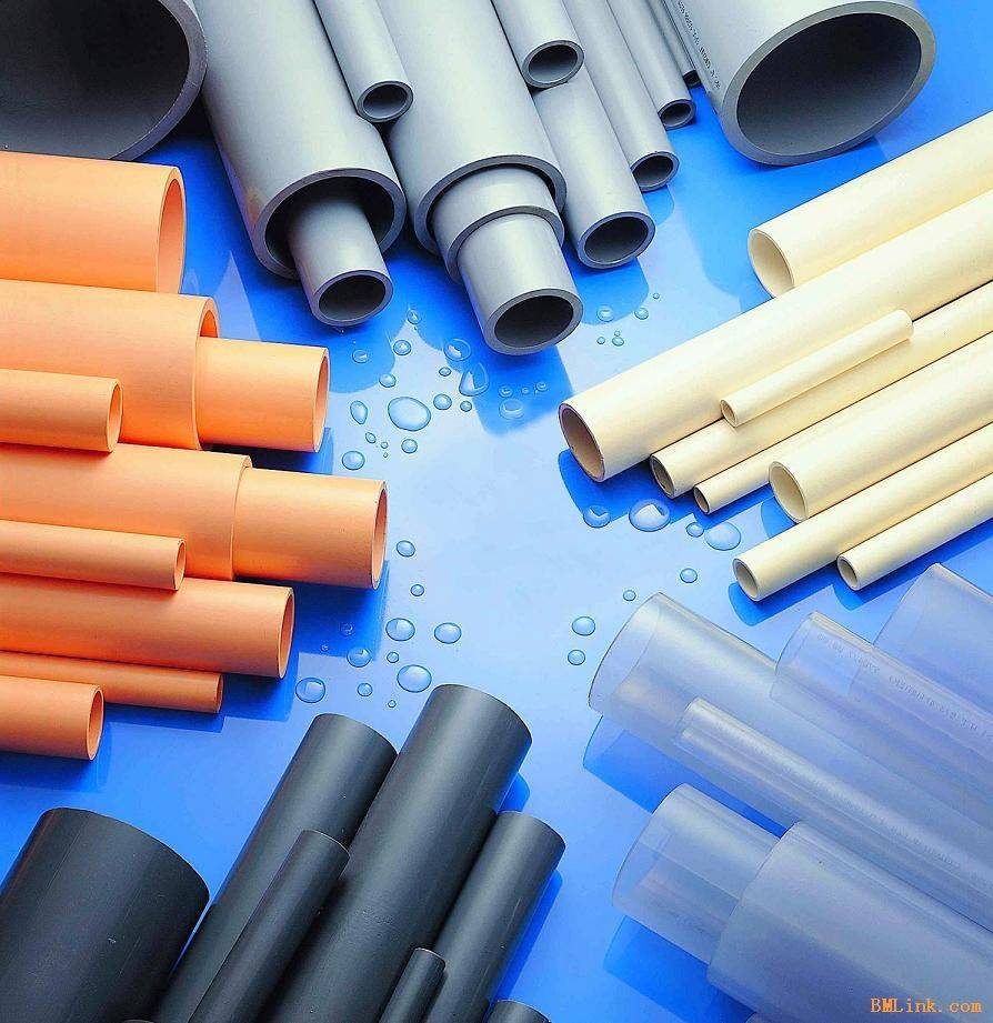 PVC-M改性聚氯乙烯管-- 通聯管業